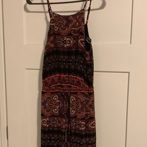 Forever 21 Small Maxi Dress